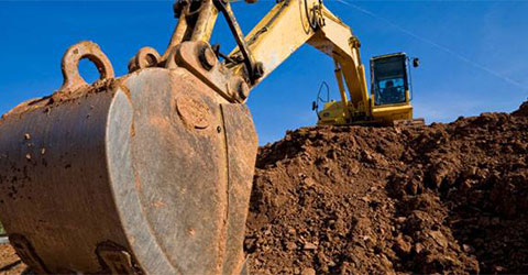 Excavating Services in Lethbridge